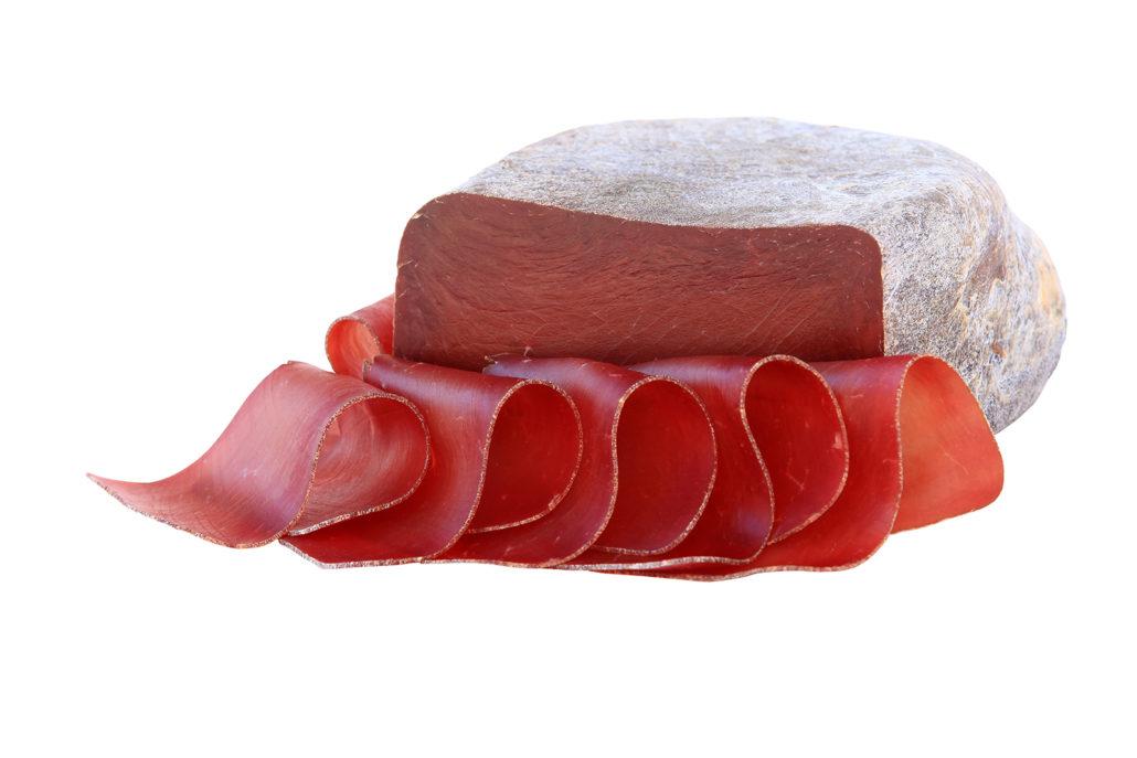 Sialm Bündnerfleisch