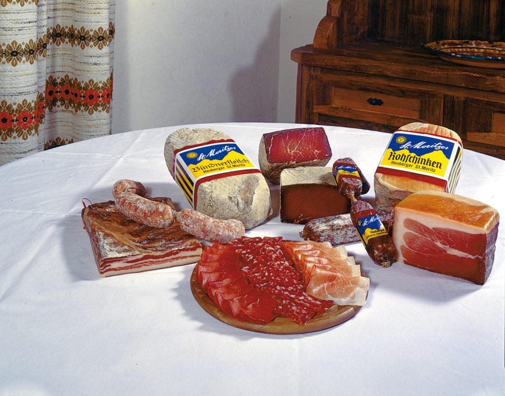 Heuberger Buendnerfleisch