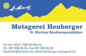 Logo Heuberger
