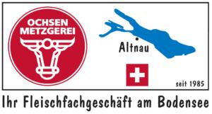 Logo Ochsen Metzgerei Wattinger